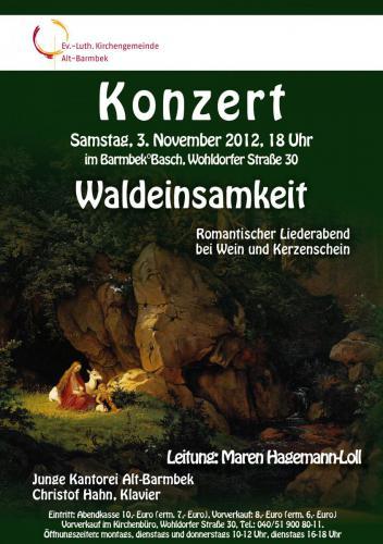 06_Waldeinsamkeit_Plakat